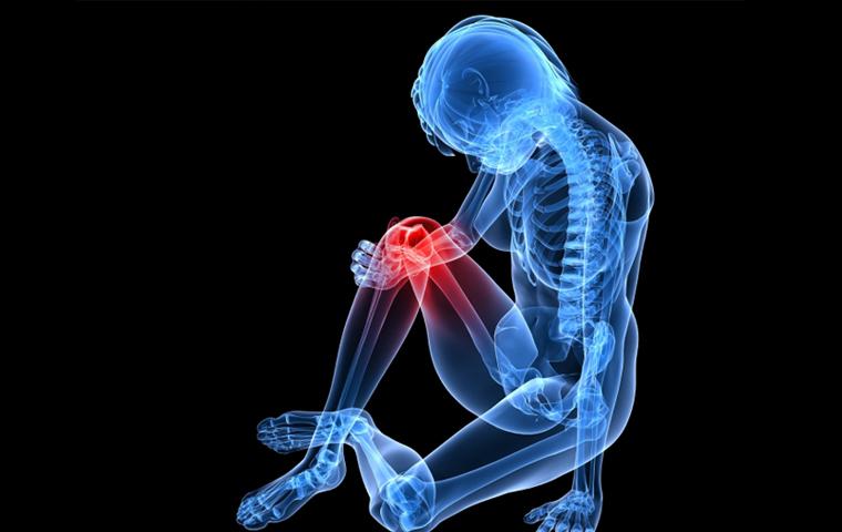 جراحة الركبة